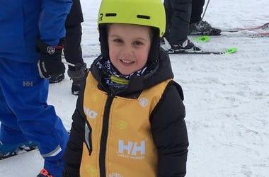 Tristan Ski
