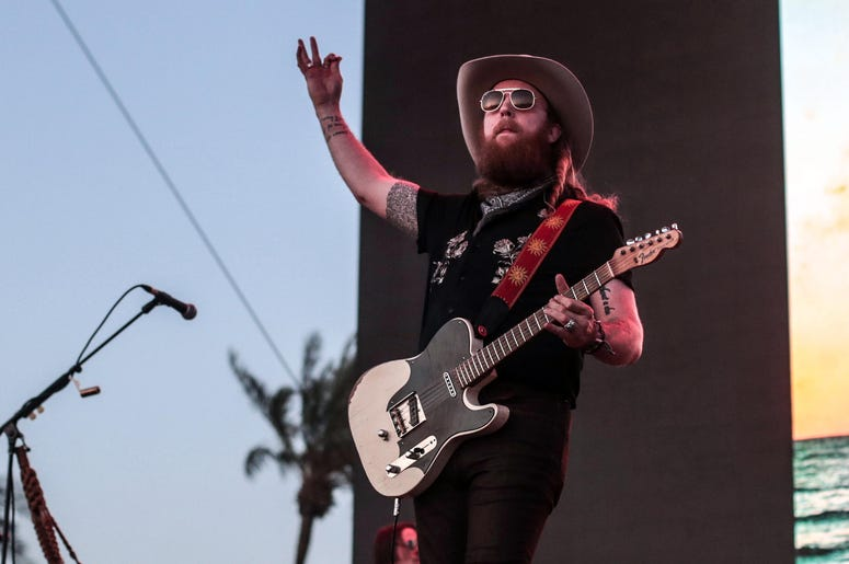 Brothers Osborne at Stagecoach