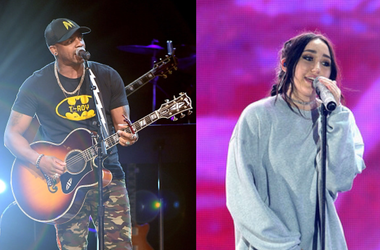 Jimmie Allen, Country Music, Duet, Noah Cyrus