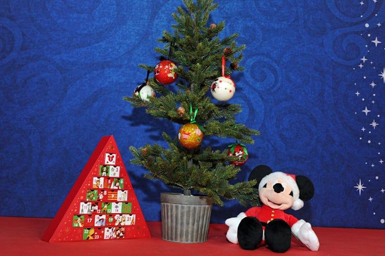 Disney, Advent Calendar, Christmas, Frozen, Marvel, Mini Books, Best Seller,