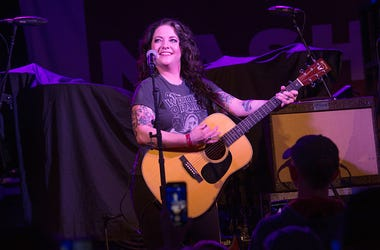 Ashley McBryde, Martha Divine, New single, country music