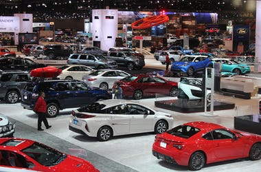 Chicago Auto Show, McCormick Place