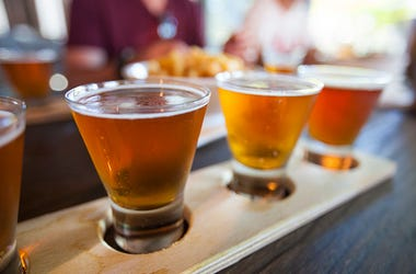 Father's Day, Gift Ideas, Drink, Beer
