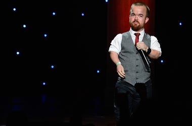 Brad Williams, Comedian, GoFundMe, Disneyland