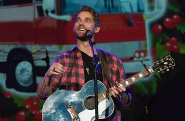 Brett Young, Lady, Daughter, Wife, Music Video, Adorable