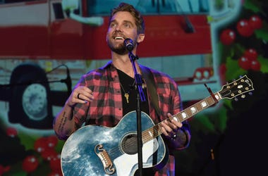 Brett Young, Lady, New Song, Daughter, Love Letter