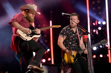 Brothers Osborne, Music Video, Duo, Country Music, All Night