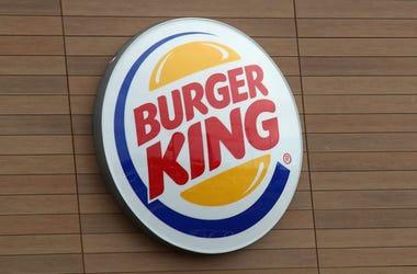 Burger King, Fast Food, Milkshake, $1, Limited Edition