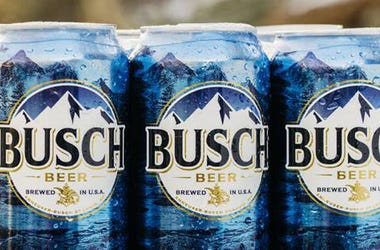 Busch Beer, New Jingle, Song, Contest, Billy Ray Cyrus