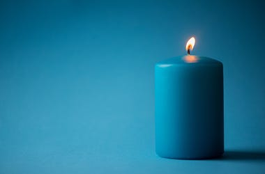 Calm Me Candles, Mother, Daughter, Stress Relief, Business, Donate, Healthcare Workers, Frontline