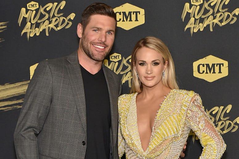 Carrie Underwood, Mike Fisher, Hobby, Quarantine, Beekeeping, Tik Tok