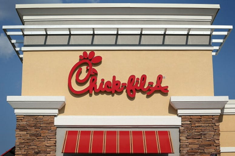 Chick-Fil-A, Meals, Donate, Hospital Workers, COVID-19