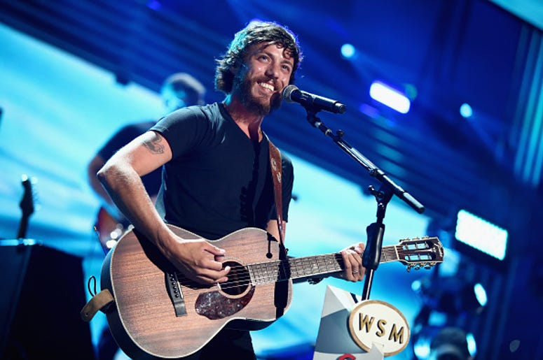 Chris Janson, Country Countdown USA, Co-Host, Lon Helton, Top Country Songs, Done, Top 5