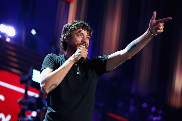 Chris Janson, New Single, Country Music, Work, Anthem, Party