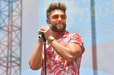 Chris Lane, Live, Music Video, Country Music, Joes Live