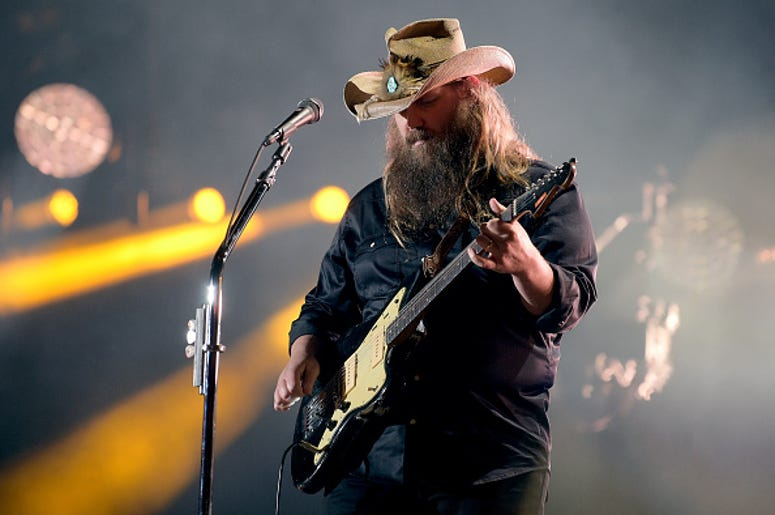 Chris Stapleton, New Music, Album, Single, Social Media,