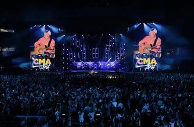 CMA Fest, 2020, Canceled, COVID-19