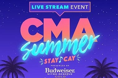 Deep Dish on Country, CMA Stay Cay, Live Performances, Jimmie Allen, Lindsay Ell
