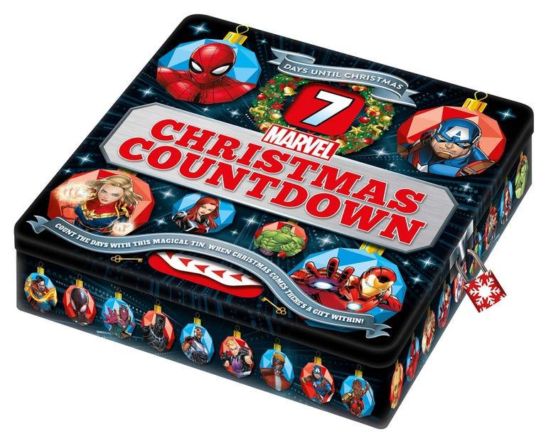 Disney Advent Countdown