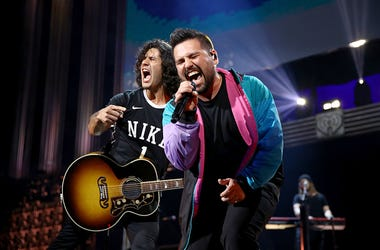 Dan + Shay, Country Duo, Music, Super Bowl Music Festival