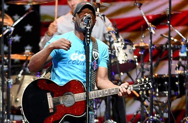 Darius Rucker, Country Music, RIAA,