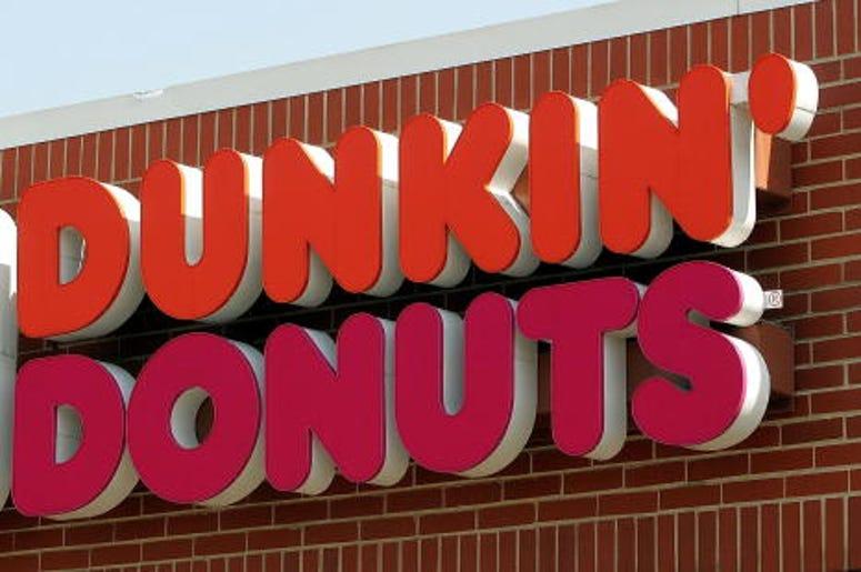 Dunkin' Donuts, Coffee, Fall, Pumpkin, Latte, Flavor, Seasonal, Spice, Iced Coffee