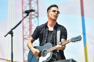Devin Dawson, New Music, Song, Truck, Country Music