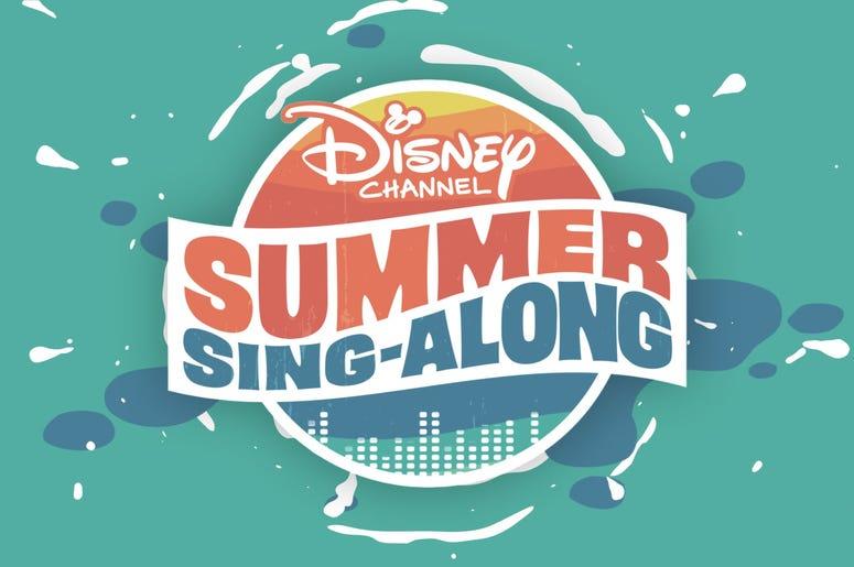 Disney Channel, Singalong, Stars, Music, Sing