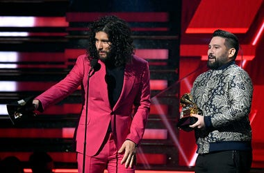 Dan + Shay, Country Duo, Music, Grammy, Speechless