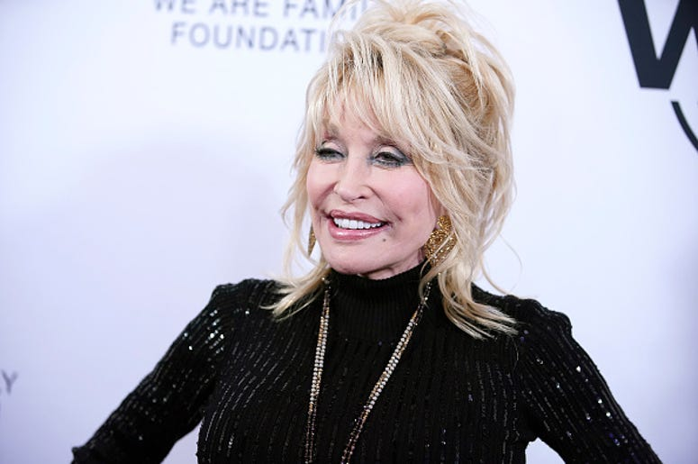 Dolly Parton, COVID-19, Vanderbilt, Donation