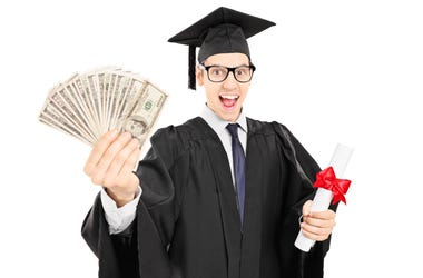 Graduate With Money