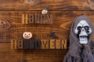 Halloween RCCK