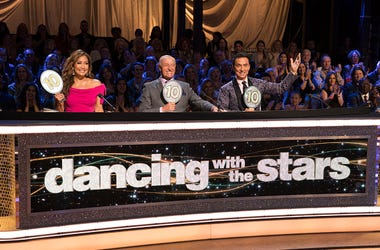 Dancing With the Stars, New Judge, Derek Hough, Len Goodman, Carrie Ann Inaba, Bruno Tonioli, Competition, Show, ABC