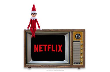 Elf on a Shelf, Netflix, Christmas, Holiday. Movie, Live Action, Animated, Series, Special
