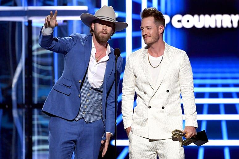 Florida Georgia Line, Country Music, Duo, Country Countdown USA, Lon Helton, Top 5