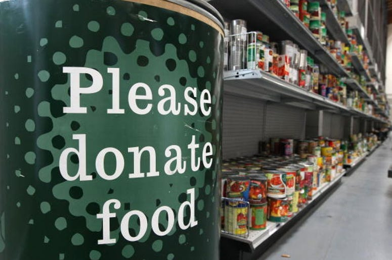 Food Pantry, Chicago, Local, Donation