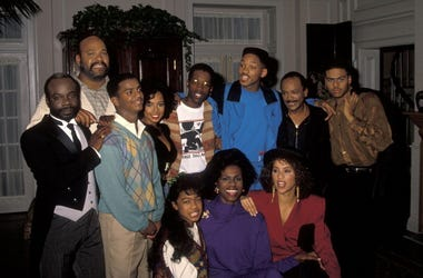 Fresh Prince of Bel Air, TV, Show, Series, Dramatic, Will Smith, Streaming, Reboot