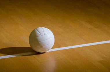 volleyball, college