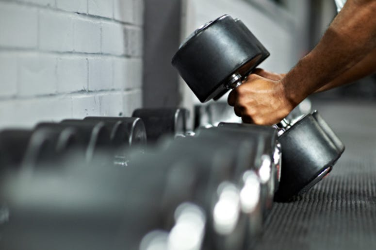 Gym, Illinois, Owner, Equipment, COVID-19