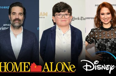 Home Alone, Reboot, Disney Plus, Streaming Service