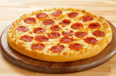 Home Run Inn, Chicago, Pizza, Donate, Northern Illinois Food Bank