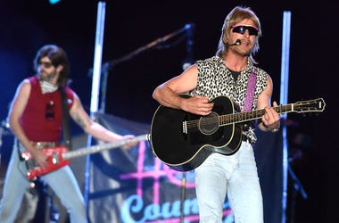 Hot Country Knights, Dierks Bentley, Cover Band, 90s country