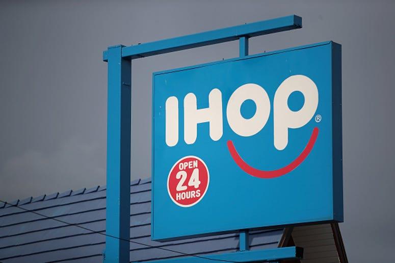 ihop, restaurant, eat, tip