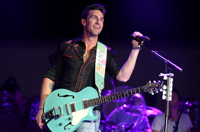 Jake Owen, Country Music, Tour, Announcement, Hospital