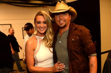 Jason Aldean, Country Music, New Single, Wife, Brittany Aldean