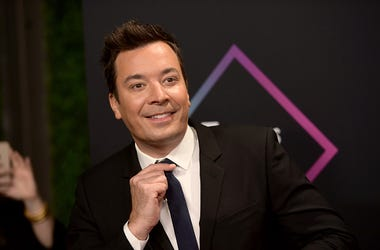 Jimmy Fallon, Teachers, Song, Tonight Show, At Home Edition