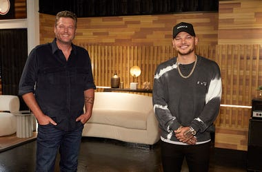 Kane Brown, Blake Shelton, The Voice, Advisor, Team Blake, The Battles, Season 19