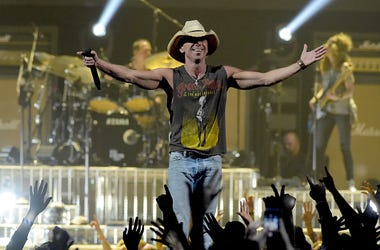 Kenny Chesney, New Album, Touring, COVID-19, Interview, Jason and Katie in the Morning