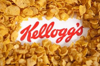 Kellogg's, Waffles, Sugar, Kids, Breakfast, Unicorn, Mermaid, Birthday Cake