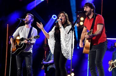 Lady Antebellum, Band, Country Music, New Song, Songland